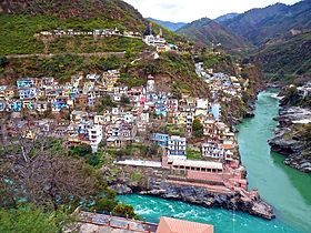 Rudraprayag tours and travel packages