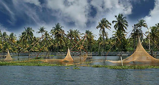 Kochin - City tour and travel packages