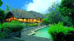 Pool - Spice Village