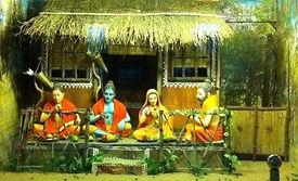 Dandakaranya tours and travel packages
