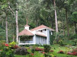 Exterior - Tall Tree Munnar