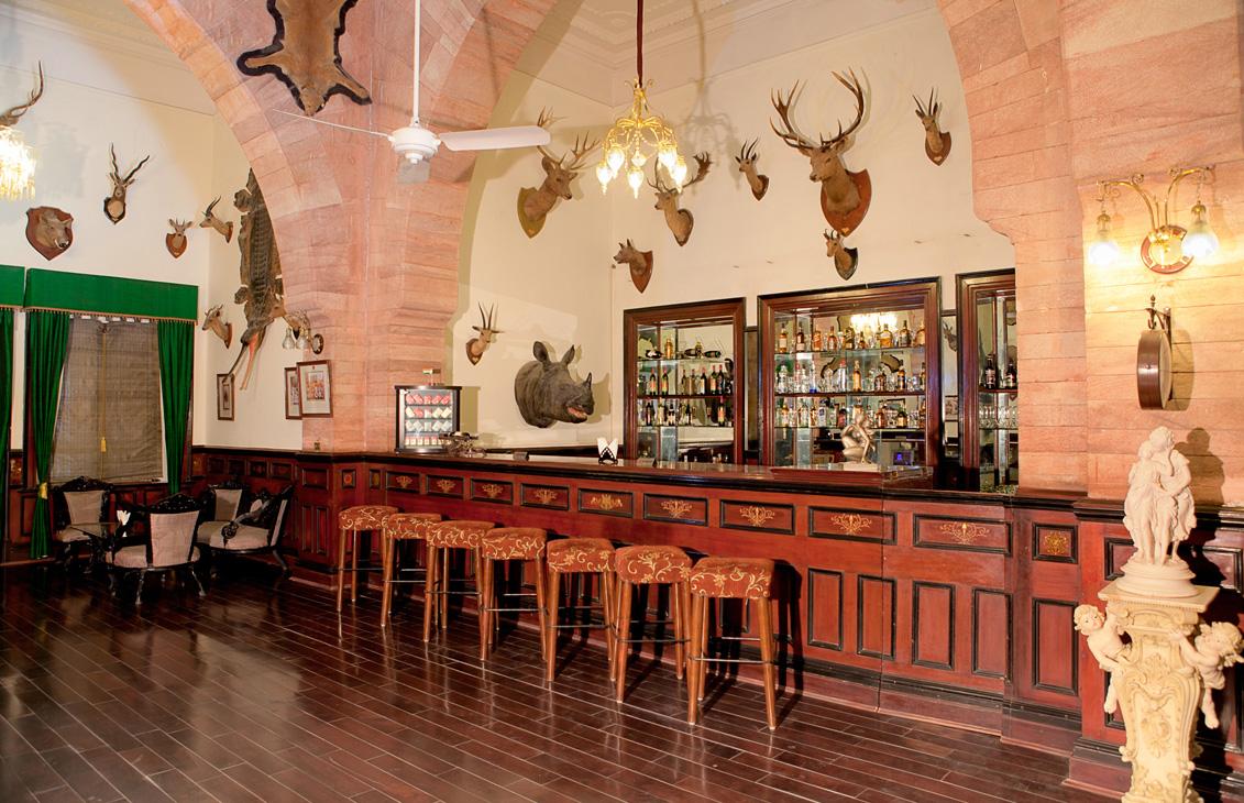 Bar- Laxmi Niwas Palace Bikaner.jpg