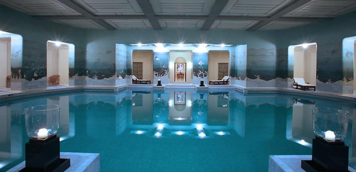 Pool - Taj Umaid Bhawan Jodhpur