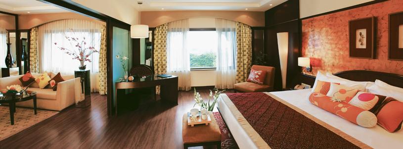 Room - VivantaTaj-Trivandram