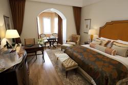 Luxury Grand Room - Taj hotel Mumbai