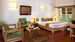Room - Spice Village
