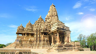 Khajuraho tours and travel packages