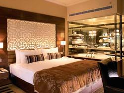 Taj Club Room - Taj Palace New Delhi