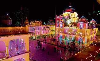 Shri Patna Sahib Sikh temple tour and travel packages