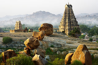 Hampi Tours and travel packages India