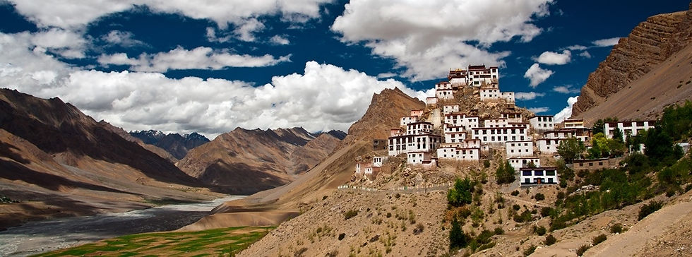 Best of Lahaul and Spiti Valley in Himachal Pradesh