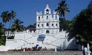 North Goa, Panjim city tours