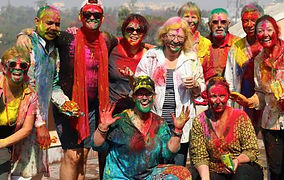 Festival Tours of India