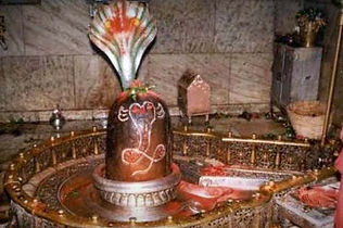 vaidyanath jyotirlinga Temple tour and travel packages