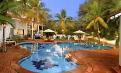 Pool - Sangam Hotel Trichy