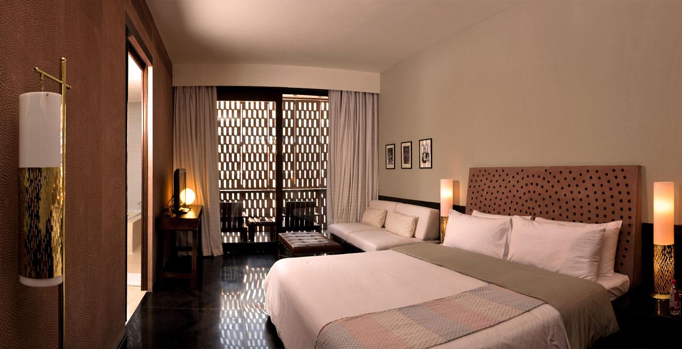 Room - Raas Jodhpur