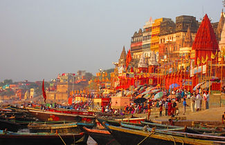 Varanasi tours and travel packages India
