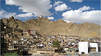 Leh and Ladakh Holiday Packages