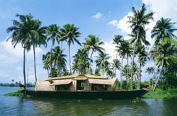 alleppey-backwaters houseboat