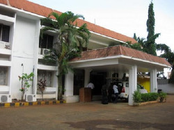 Exterior - Badami Court