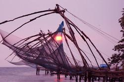 chinese fishingnets cochin