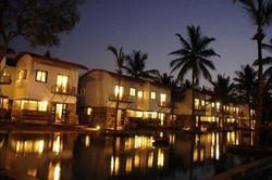 Exterior - Windflower Resorts Mysore