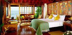 Room - Kumarakom Lake Resort