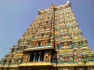 Rameshwaram Temple tours