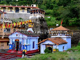 guptkashi Temple tours and travel packages