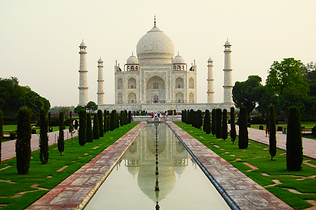 Taj Mahal tours and travel packages