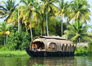 Kumarakom - Ayurveda and Massage Tour of Kerala