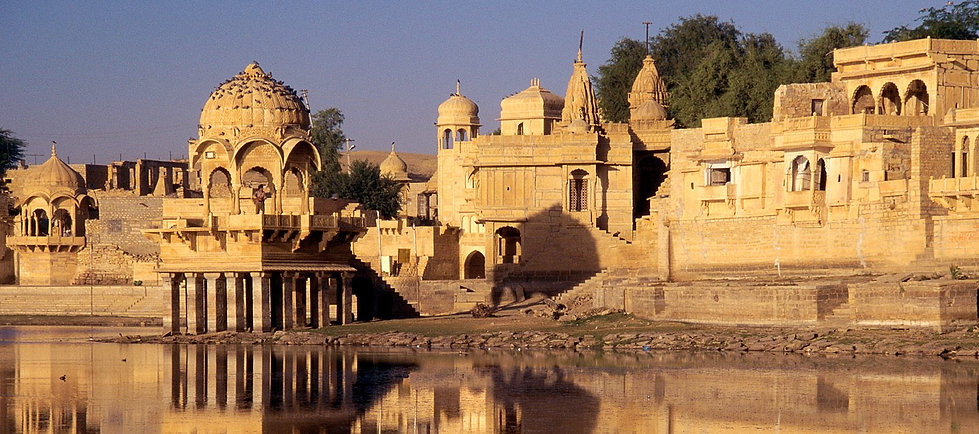 Culture and Heritage travel packages of Rajasthan India