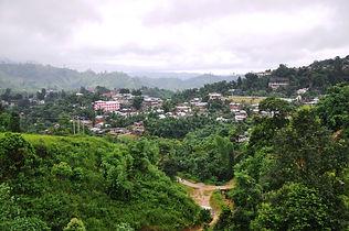 Itanagar North East India
