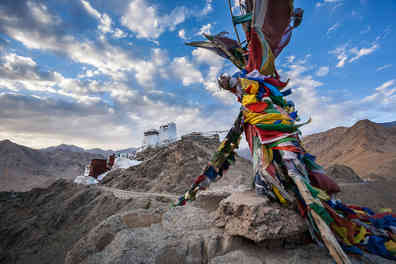 Gay tours to Nepal