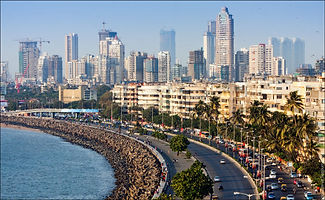 Mumbai city tours and travel packages