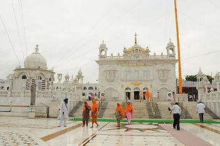 Takhat-Sri-Hazur-Sahib nanded Sikh tempe tour