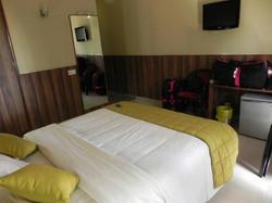 Room - Badami Court
