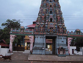 Kanyakumari Temple tours