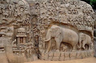 Mahabalipuram Tours and travel packages
