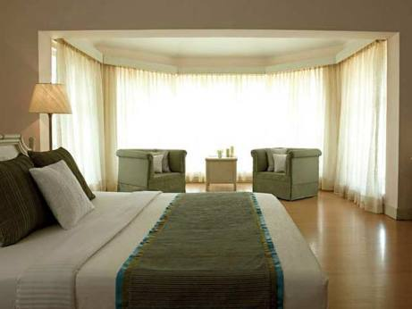 Room - Taj Gateway Pasumalai