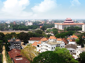 Trivandrum travel packages