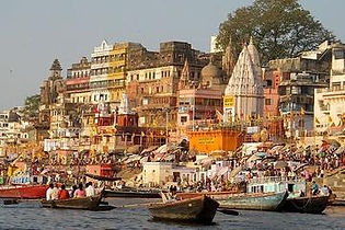 City tour of Varanasi and walking tours
