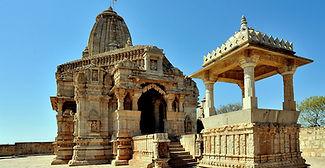 Jain temples of Pachewargarh