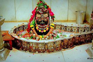 mahakaleshwar jyotirlinga Temple tours india