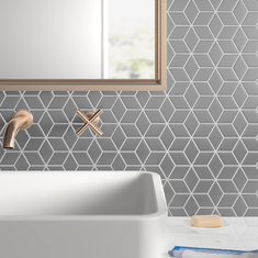 Porcelain Mosaics