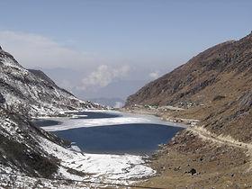 Tshongu Lake Excursion