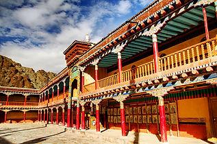 Leh and Ladakh walking tours