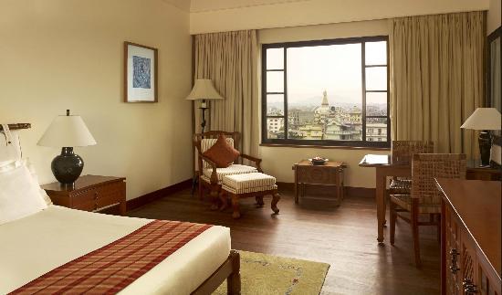 Room - Hyatt Regency Kathmandu