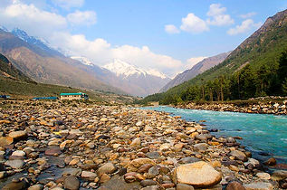 Excursion to Chitkul
