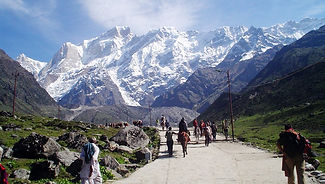 Kedarnath Tours and travel packages